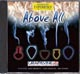 CD: Above All - Worship Experience