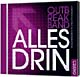 CD: Alles drin - Outbreakband