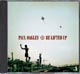 CD: Be Lifted Up - Paul Oakley