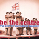 CD: Be The Centre - Vineyard Music