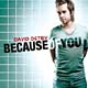 CD: Because Of You - David Ostby