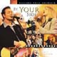 CD: By Your Side - Hillsong
