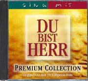 CD: Du bist Herr - Premium Collection - Du bist Herr