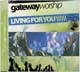 CD: Glimpse - Live Recordings From Around The World - Gateway Worship