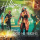 CD: God He Reigns - Hillsong
