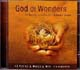 CD: God Of Wonders - Uli Kringler