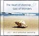 CD: God of Wonders / The Heart of Worship - Instrumental