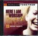 CD: Here I Am To Worship 3 - Worship Together