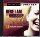 CD: Here I Am To Worship Vol. 3 - Worship Together