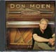 CD: Hiding Place - Don Moen