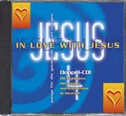 CD: In Love With Jesus Vol. 4 - In Love With Jesus