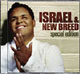 CD: Israel & New Breed - Israel Houghton