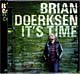 CD: It's Time - Brian Doerksen