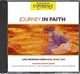 CD: Journey In Faith - Worship Experience