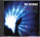 CD: Lifestyle - A Worship Experience - The Katinas