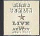 CD: Live From Austin Music Hall - Chris Tomlin