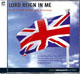 CD: Lord Reign In Me - Vineyard Music UK