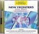 CD: New Frontiers - Worship Experience