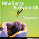 CD: New Songs From Vineyard UK - Vineyard Music UK