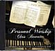 CD: Personal Worship - Chris Bowater