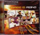 CD: Praise Is Rising - Newfrontiers
