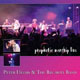 CD: Prophetic Worship Live - Peter Helms