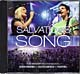 CD: Salvation's Song - Lou Fellingham, Phatfish, Simon Brading
