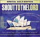 CD: Shout To The Lord - Darlene Zschech
