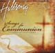 CD: Songs For Communion - Hillsong