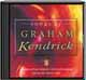 CD: Songs Of Graham Kendrick - Graham Kendrick