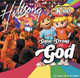 CD: Super Strong God - Hillsong