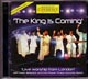 CD: The King Is Coming - Live Worship... - Worship Experience