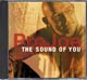 CD: The Sound Of You - ProJoe