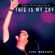 CD: This Is My Cry - Kees Kraayenoord