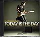 CD: Today Is The Day - Lincoln Brewster