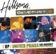 CD: UP - Unified:Praise - Hillsong