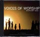 CD: Voices Of Worship - Worship God - Sonstige Interpreten