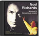 CD: Warrior & Dangerous People - Noel Richards