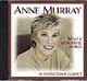 CD: What A Wonderful World - Anne Murray