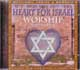 CD: Worship Vol.1 - Heart For Israel
