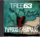 CD: Worship Vol. One: I Stand For You - Tree63
