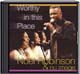 CD: Worthy In This Place - Noel Robinson