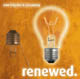 CD: renewed. - Uwe Klapdor & Josuasong