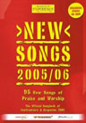 Liederbuch: NewSongs 2005-2006