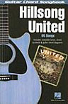 Liederbuch: The Hillsong United Guitar Chord Songbook - Hillsong